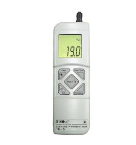 Термометр контактный цифровой ТК-5.06