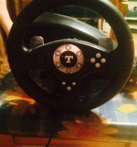 Руль Rally GT Pro Force FeedBack