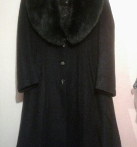Пальто жен. Осень-зима.