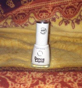 """Лак для ногтей с эффектом """"Crack"""" тон 660"""