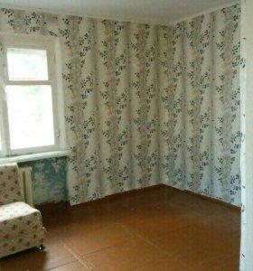 Продам однокомнатную квартиру 4/4этаж.