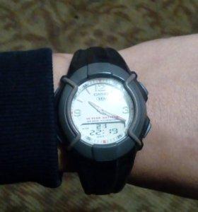 Часы сasio HD
