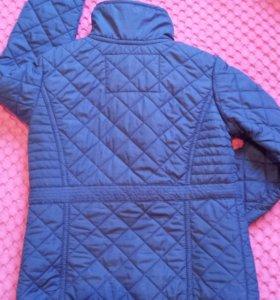 Куртка 5-6 лет