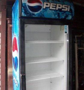 Морозильная витрина или шкаф