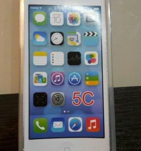 Новый чехол на iphone 5С/5S