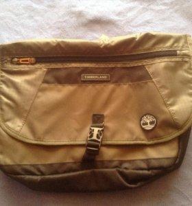 сумка Timberland, оригинал из США, новая