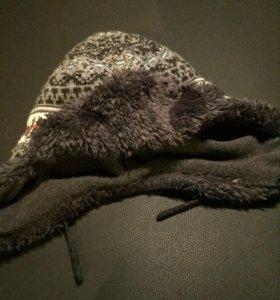 Зимняя шапка Janus 49/51