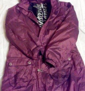 Куртка LUHTA 146
