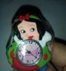 Часы детские