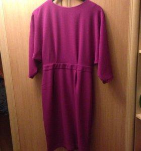 Платье новое asos petite 42-44