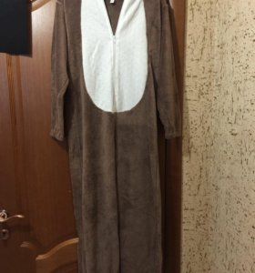 Новый домашний костюм