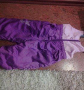 Весенние штанишки