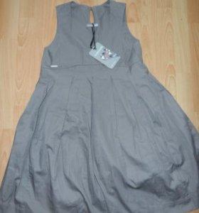 Шикарное платье (сарафан) LeMonada