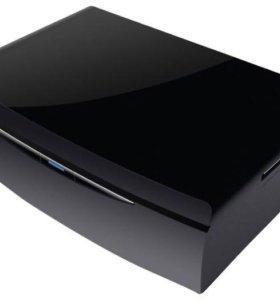 Мультимедиа плеер Digma, HDD 500 gb
