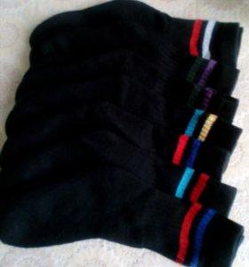 Новые детские носки