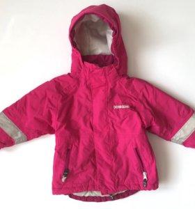 Куртка Didrikson 80 размер