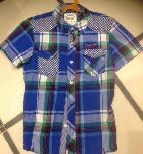 Рубашка р.146-152