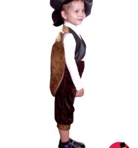 Маскарадный костюм жук