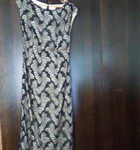 Платье кружевное ищет свою прекрасную леди