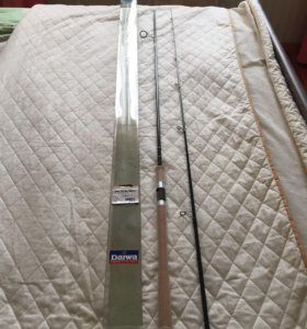 Спиннинг Daiwa Phantom Trout 902 MRS