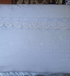 комплект постельный в кроватку Lappetti