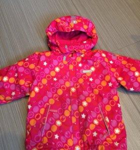 Зимняя куртка Reima tec