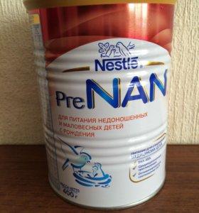 Смесь, Pre NAN