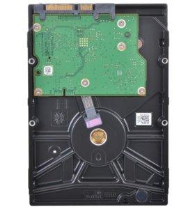 Жесткий диск 500 GB SATA