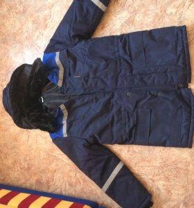 Куртка( спецодежда)