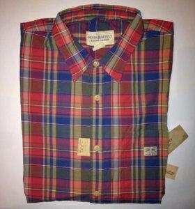 Рубашка Ralph Lauren Denim & supply