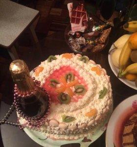 Торт за кг