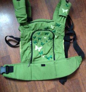 Рюкзак для переноски малыша!