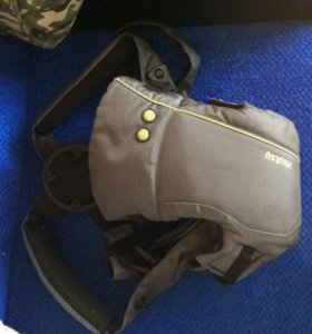 Кенгуру-рюкзак, переноска