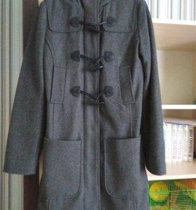 Пальто осеннее Оджи