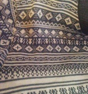 Пуловер новый с этикеткой