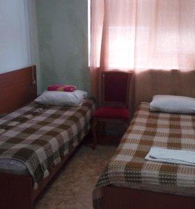 Комнаты в аренду
