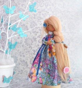 Беременная кукла