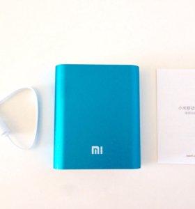 Power bank Внешний аккумулятор Xiaomi 10400 mAh