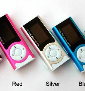 MP3 плеер Digital 1 ГБ