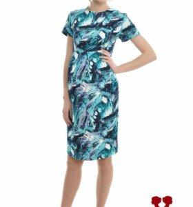 Шикарное платье для беременяшки