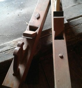 Инструменты плотника