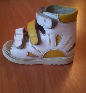 Антиварусная обувь размер 20