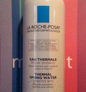 Термальная вода, Ля-Рош Позе, 150 мл
