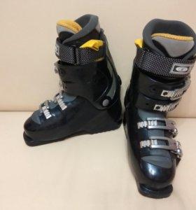 Горнолыжные ботинки Salomon performa7