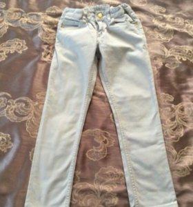 брюки H&M