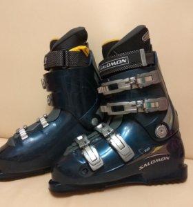 Горнолыжные ботинки Salomon performa 7
