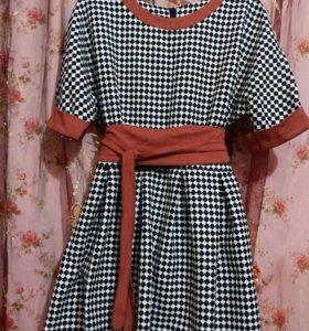 Платье, размер L (42-46)