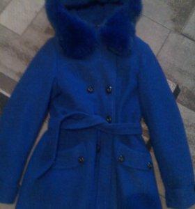 Пальто зима, осень.