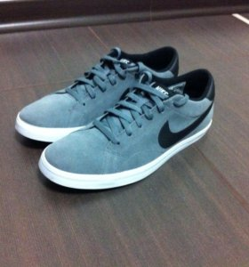 Кеды Nike(новые)