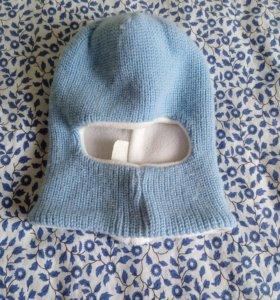 Шлем на малыша 6- 9 мес